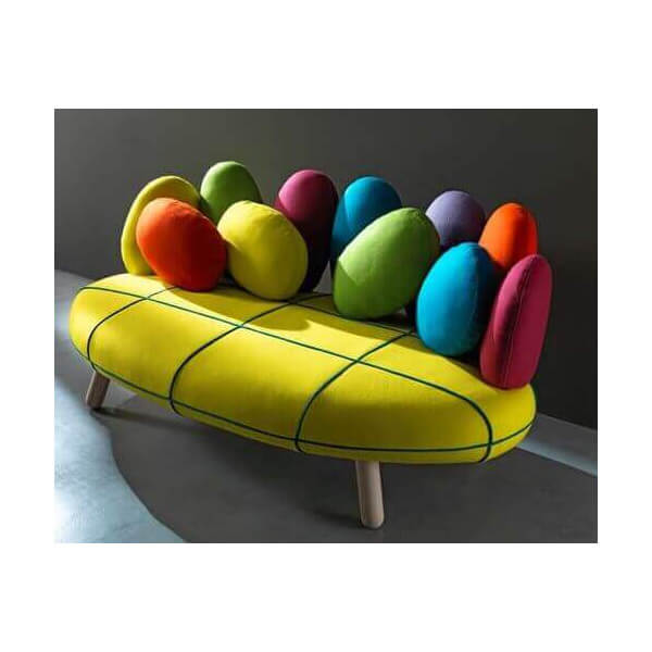 Jelly original sofa