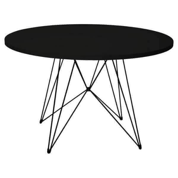 Table Xz3 Magis ronde 1831