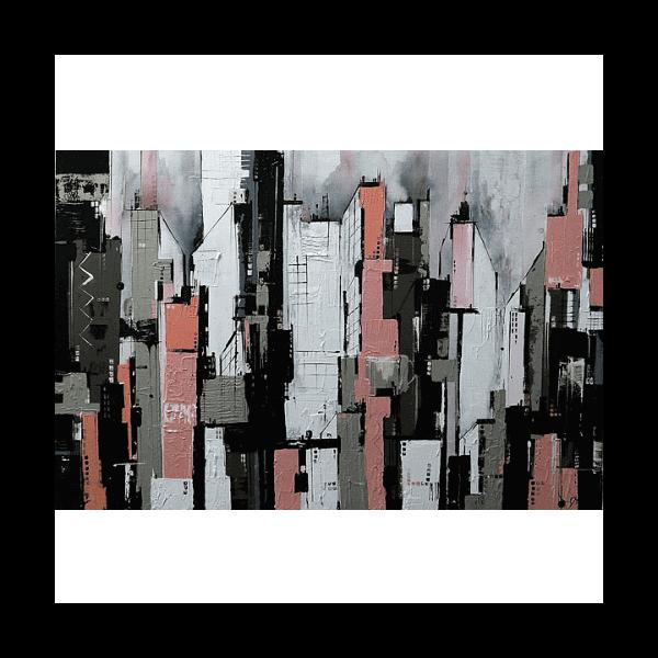 Tableau Skyline 1950