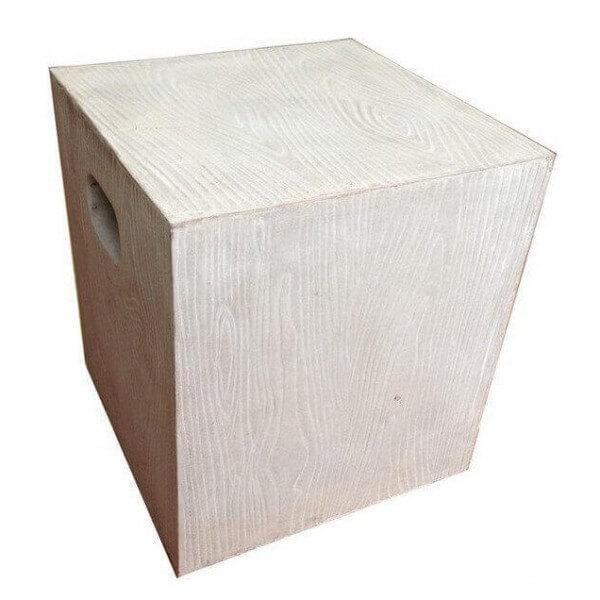 Bout de canapé Cubic 2076