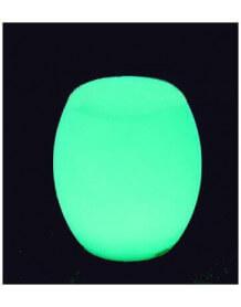 Tabouret lumineux LED