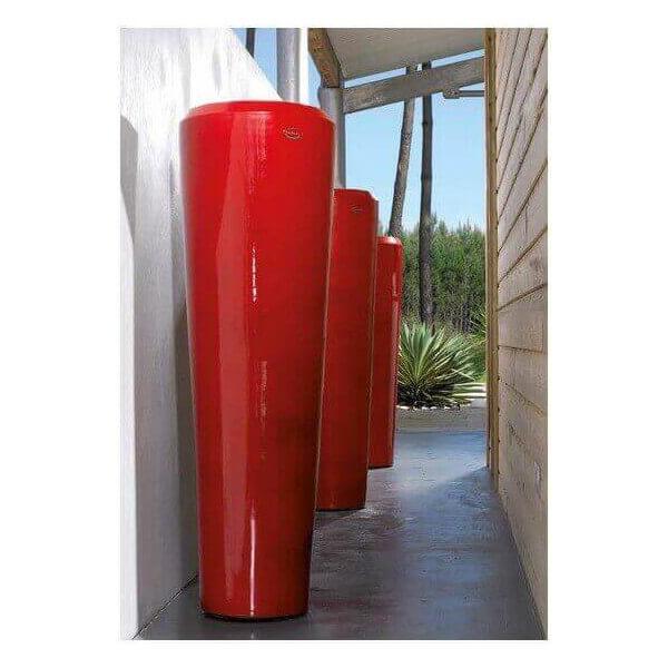 Vase tube fabrication la corde - Vase design pas cher ...