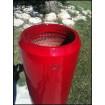 Grand Vase tube design 2204