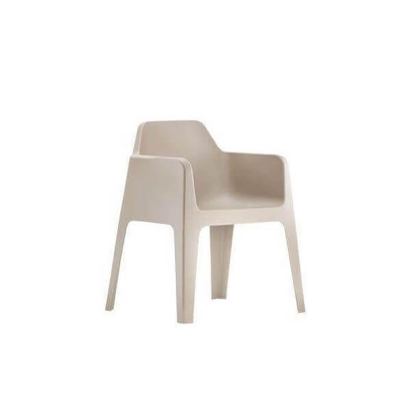 Fauteuil de table Pedrali 2610