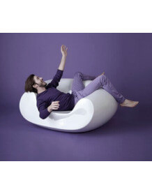 Fauteuil Slide Chubby