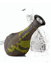 Lichtsack lamp