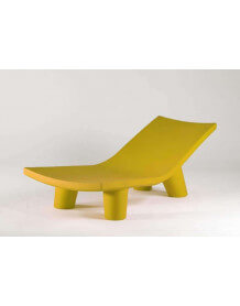 Chaise longue Lowlita Slide
