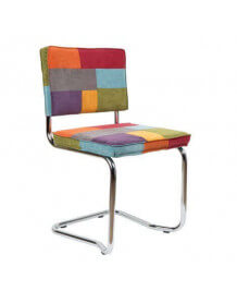 Multicolor chair