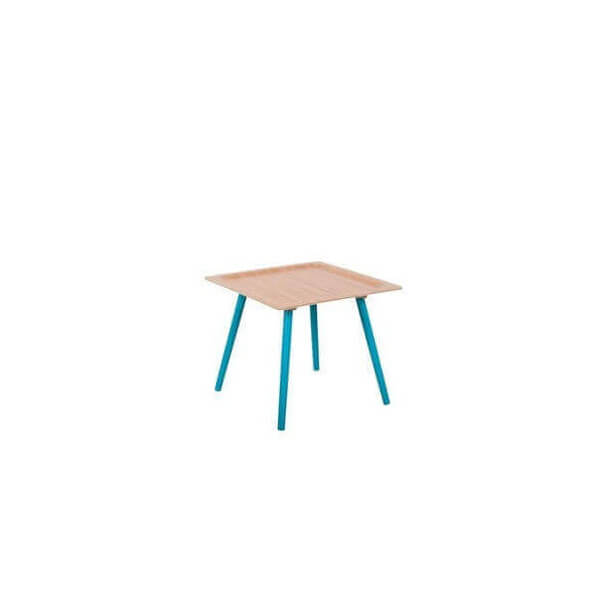 Table d'appoint bambou 4110