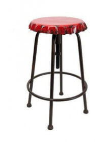 Tabouret de bar réglable Caps