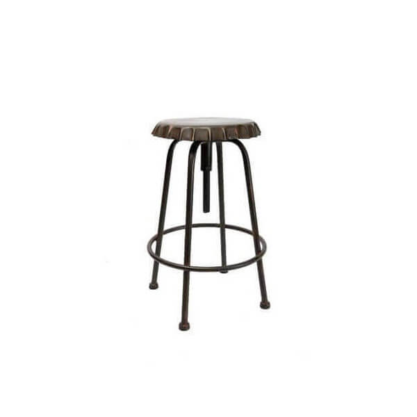 Tabouret de bar Caps 4416