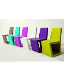 Chaise design Cubik