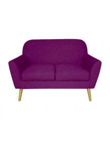 Canapé Pop violet 4766