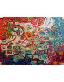 Tableau design Mozaic