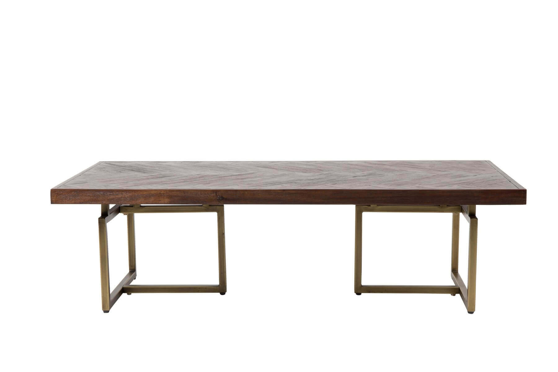 Agrandir Une Table Rectangulaire low wooden coffee table