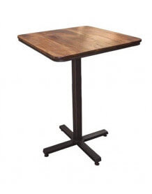 Tapas Bistro bar table