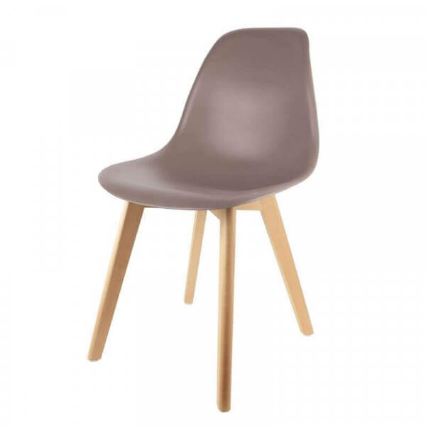 Chaise design pop for Chaise design colore