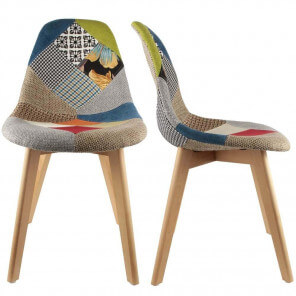 Patch dining chair