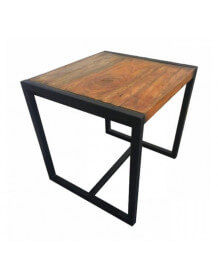 Table repas industrielle 70