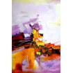 Tableau contemporain Jazz 04-17