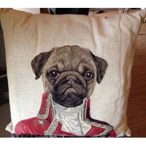 Trendy cushion