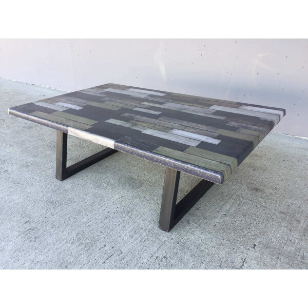 Table Basse loft bronx