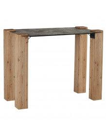 Table haute Quatro