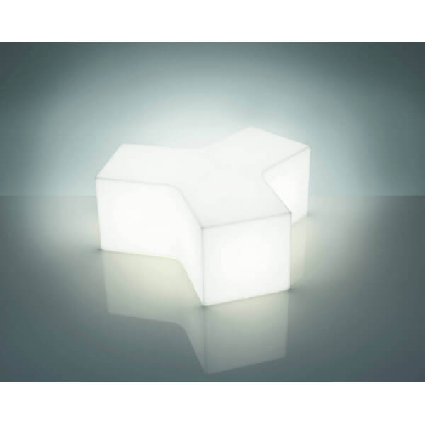 Luminous Ypsilon low table