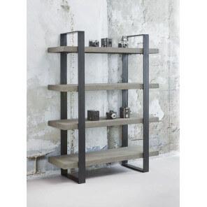 Concrete design shelf