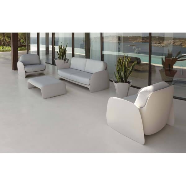 Pezzetina outdoor furnitures