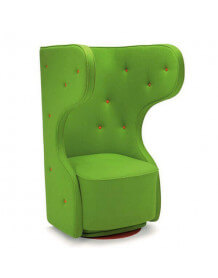 Fauteuil design Wow