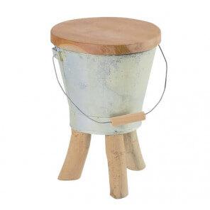 Farmer low stool