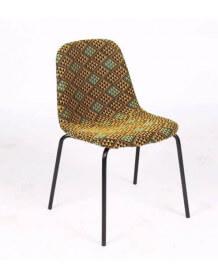 Chaise de repas Losange