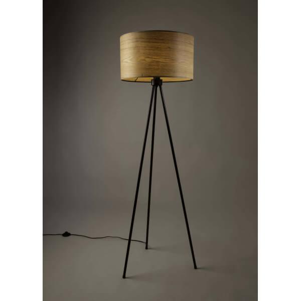 Floor Lamp By Dutchbone Shade
