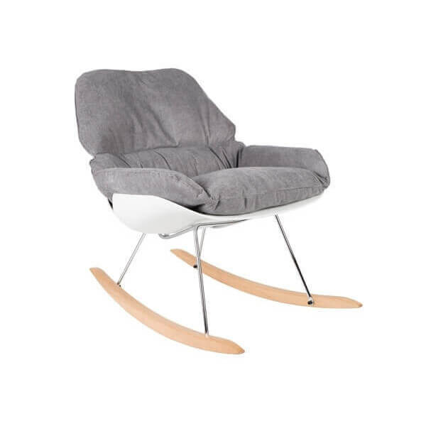 Fauteuil rocking chair confortable - Rocking chair confortable ...