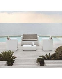 Myyour padded Lounge set