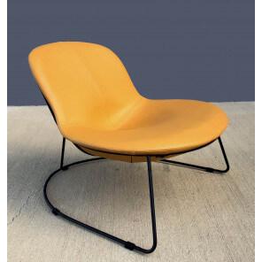 Yellow Duck Design Chair