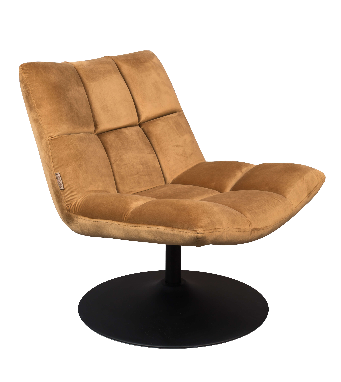 Verbazingwekkend gold lounge chair FW-55