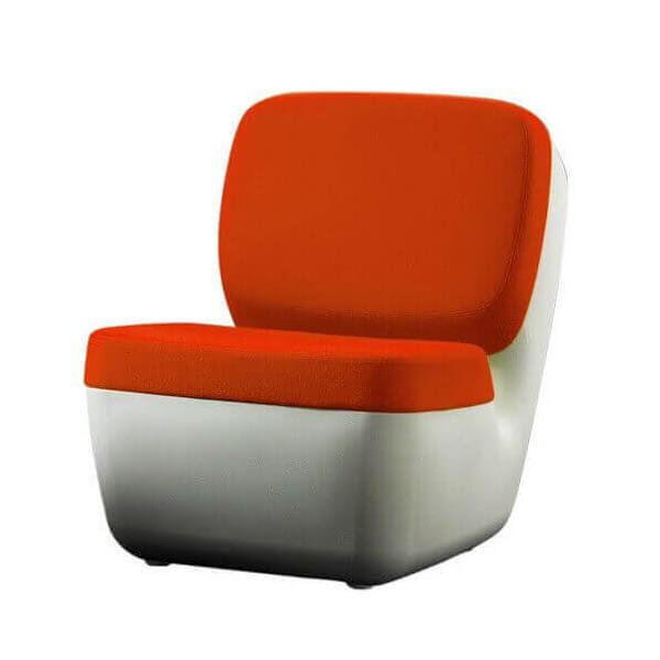 NIMROD - Magis retro armchair