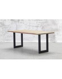 Table de repas Atelier au style industriel