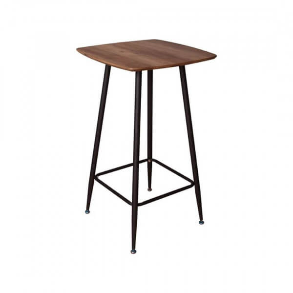 Akhus square high table