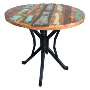 Heigh round Table