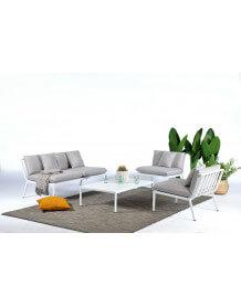 Sunrise Garden Lounge