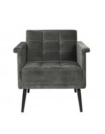 Fauteuil Sir William