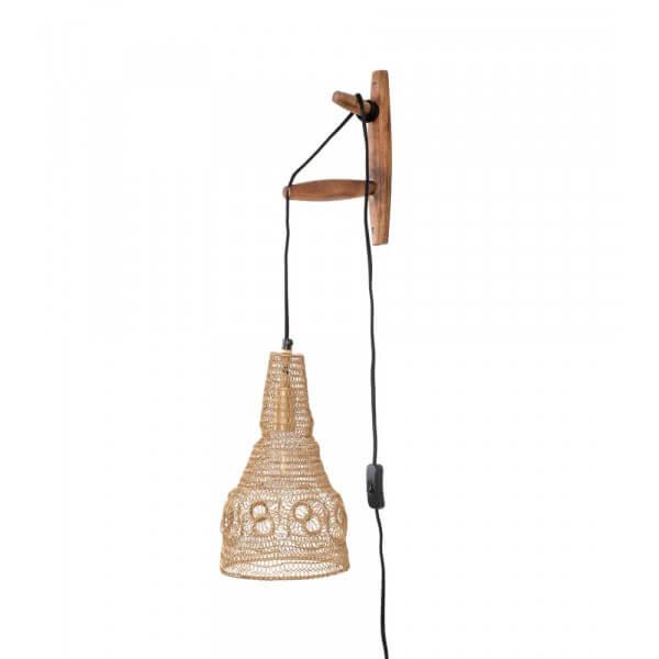 Alen wall lamp