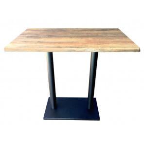 Bar table Oldwood
