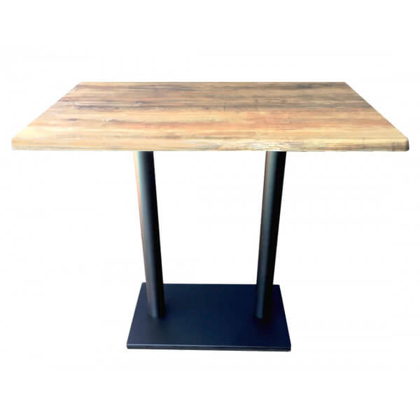 Bar table Oldwood