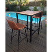 Heigh table Atelier 110