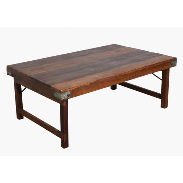 Vintage low table Antic