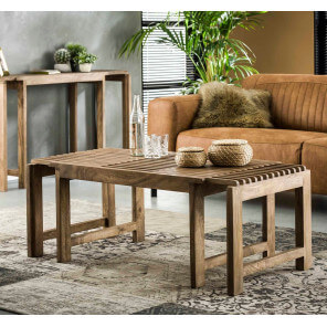 Table Basse extensible Bali